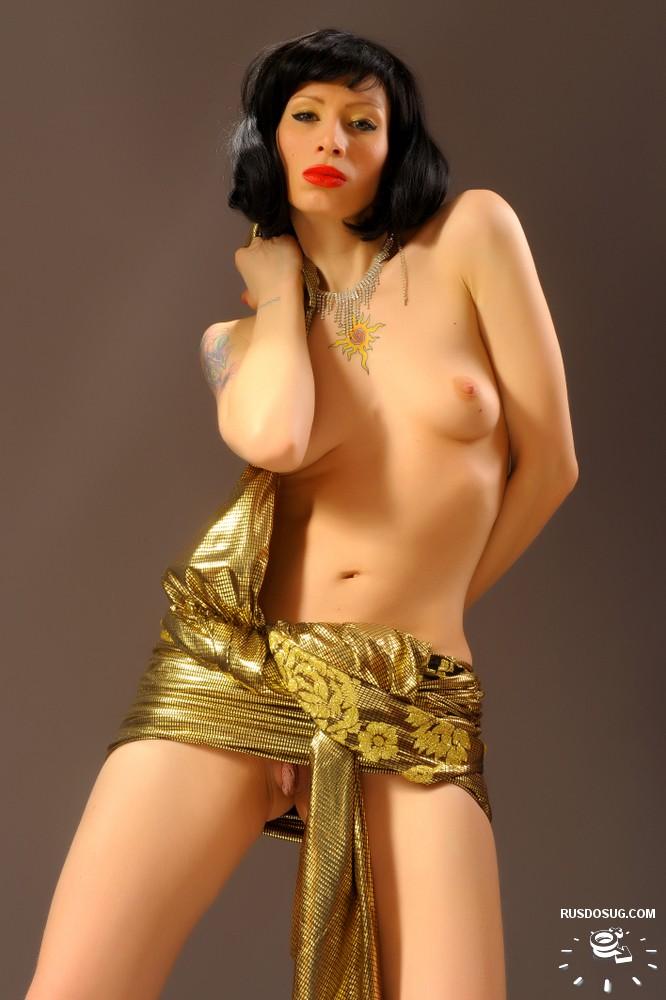 Проститутка Жанет