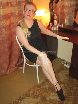 Проститутка Глотаю