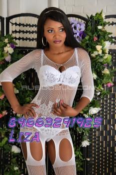 Проститутка Liza