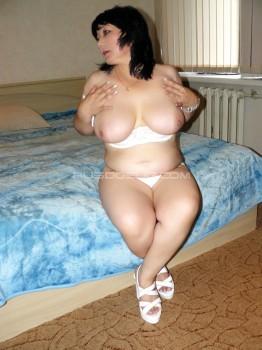 Проститутка Гуля