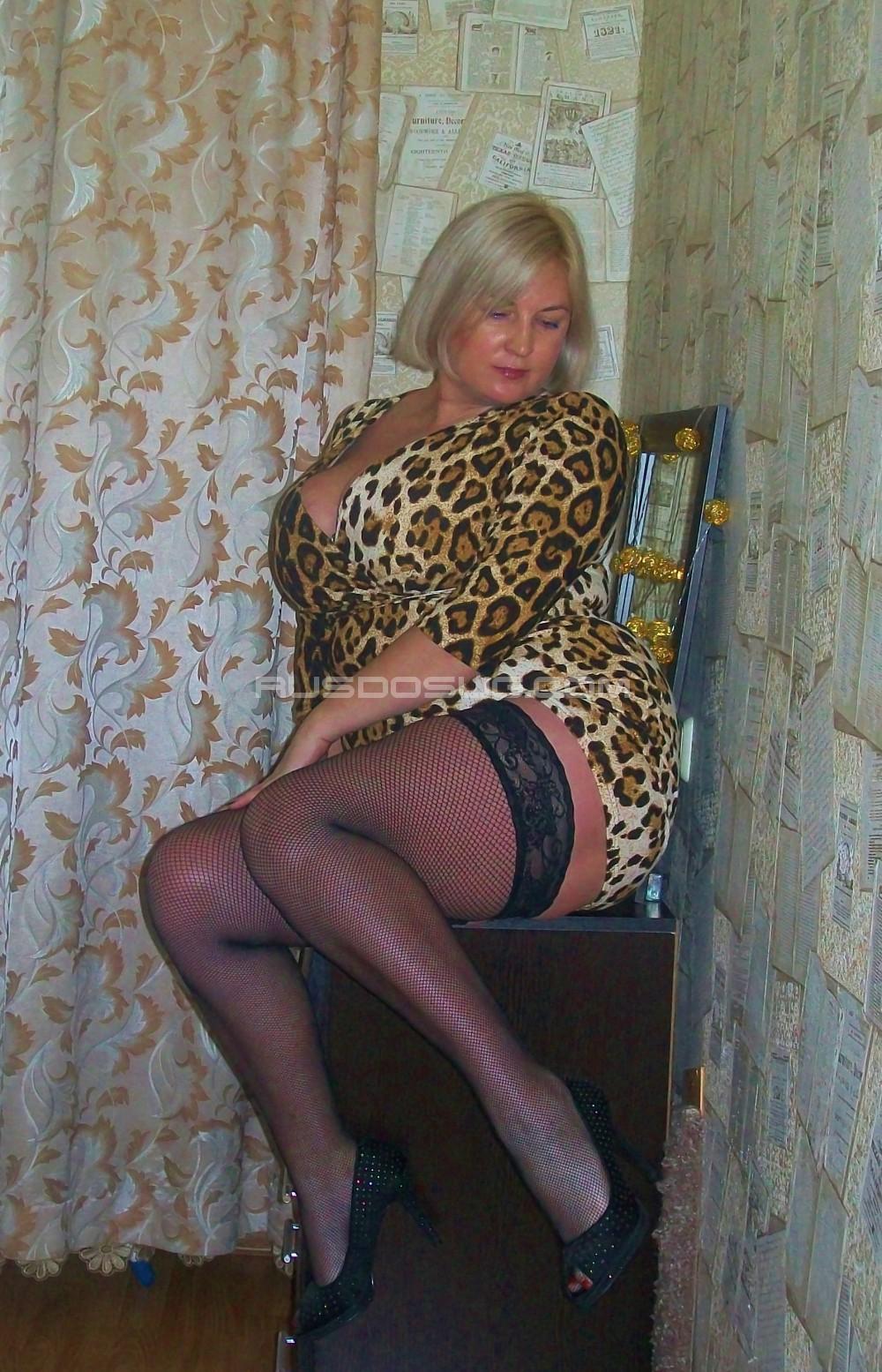 Проститутка Тоня